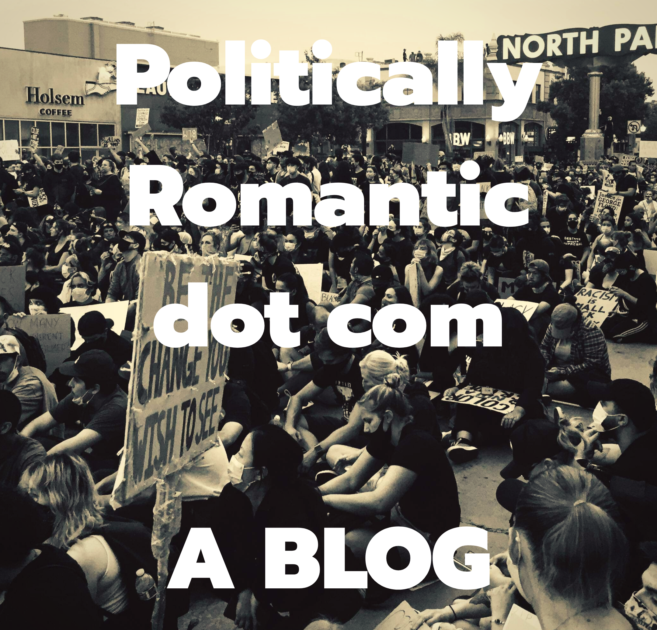 Politically Romantic